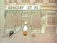 GrocerySt re