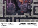 Labyrinth: Coronation