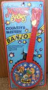 Tt 1988 banjo 1
