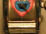 Sesame Street watches (Nakajima USA)