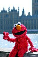 Elmo London 2