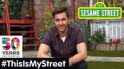 Sesame Street Memory Andy Grammer ThisIsMyStreet