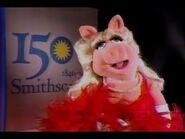 Smithsonian Fantastic Journey Piggy