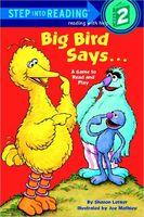 Book.bigbirdsaysreissue