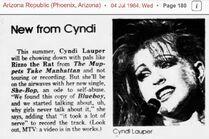 Cyndi Lauper and Rizzo 01