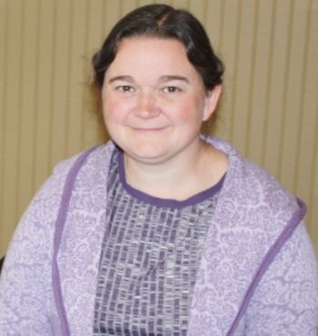 Sarah Luraschi