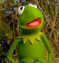 Young Kermit