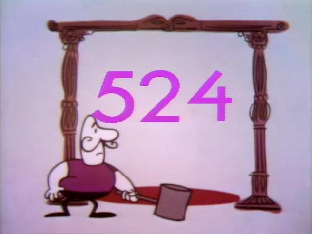 Episode 0524