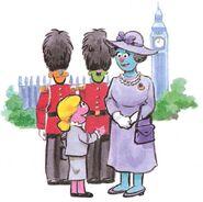 BettyLou London