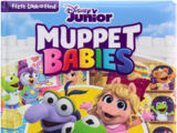 Muppet Babies First Look and Find