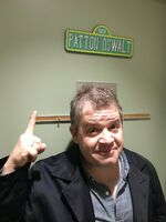 Oswalt SS Sign
