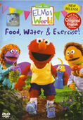 Foodwaterexercise DVD HVN