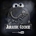 Jurassic Cookie social media ad