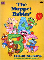 Mb abc book