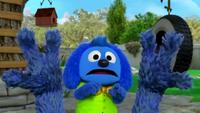 MuppetBabies-(2018)-S03E04-RowlfGetsTheBlues-EverybodyIsTurningBlue