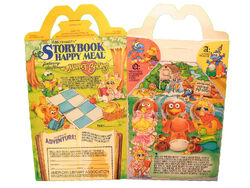 Muppet Babies Happy Meal box 1988 03a