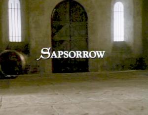 Episode 108: Sapsorrow