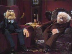 Waldorf and Statler.JPG