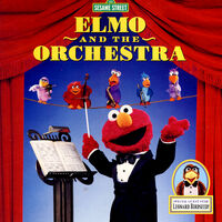 Elmo and the Orchestra
