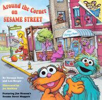 Around the Corner on Sesame Street