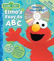 Elmo's Easy As ABC
