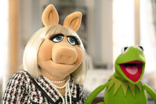 Kermit, Piggy