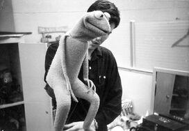 Kermit Sam&Friends