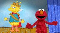 My Elmo: Theatre