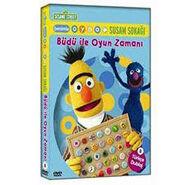 PWMS Bert Turkey DVD