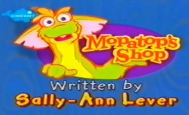 Sally-Ann Lever