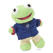 Nuimos Kermit Navy Sailing Blazer