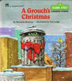 A Grouch's Christmas