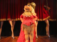 Piggy dance