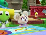 Episode 305: The Copy Cub / Animal Loses It