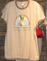 Tshirt-greenside