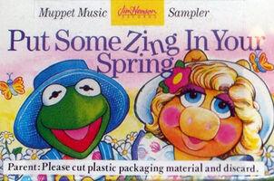 Cassette.zingspring