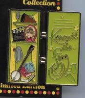 Disney pin 2009 kermit locker 2