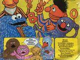 Sesamstraat (magazine)