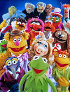Category:The Muppets Characters