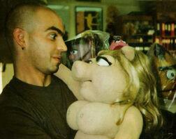 James wojtal spamela puppet