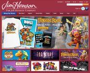 Shop.henson.com Henson Store