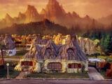 The Sinclair Home