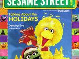 Sesame Street Magazine (Dec 2002 - Jan 2003)
