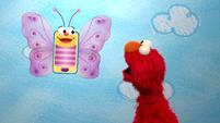 Elmo's World: Butterflies