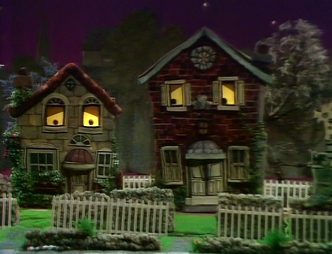 Talking Houses