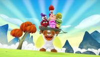 MuppetBabies-(2018)-S02E07-TheKarateCub-BunsenAndBeaker
