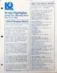 CTW Archives UMD Script Highlights Season 11-12 1436