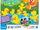 Lucky Ducks: Sesame Street Edition