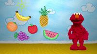 Elmo's World: Fruit