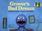 Grover's Bad Dream
